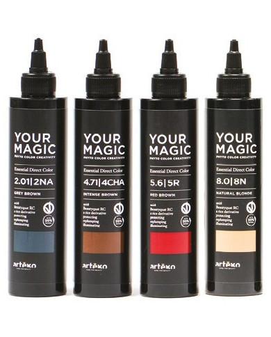 Artego Your Magic Essential Direct Color pigmenti