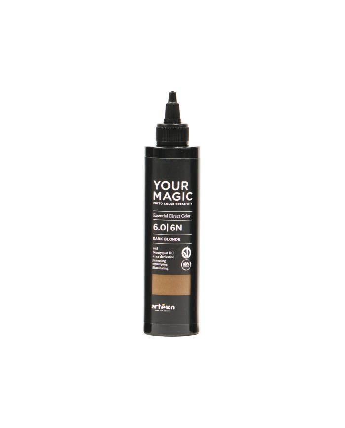Artego Your Magic Essential Direct Color pigments