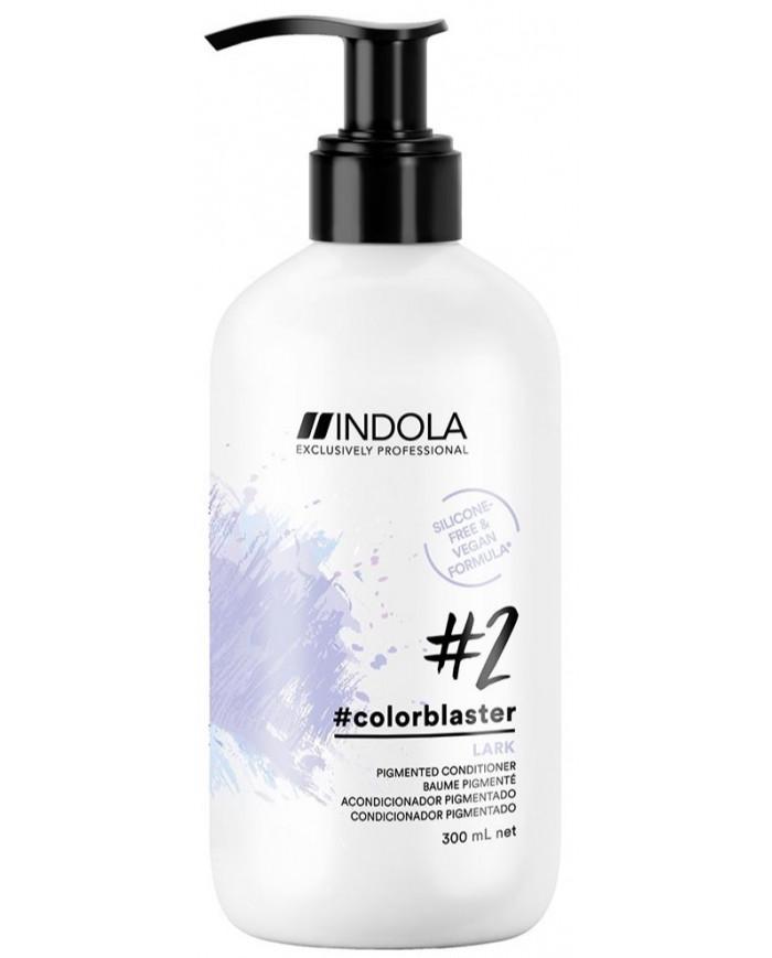Indola Colorblaster pigmented conditioner
