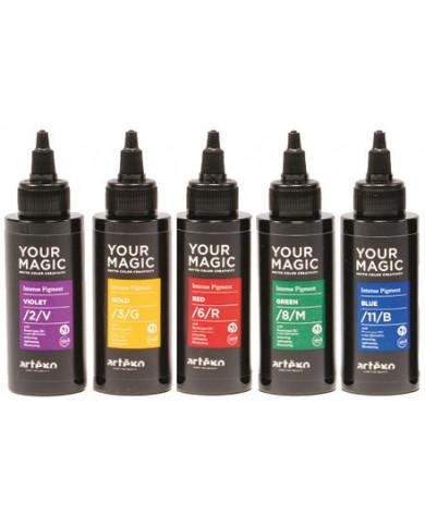Artego Your Magic Intense pigmenti