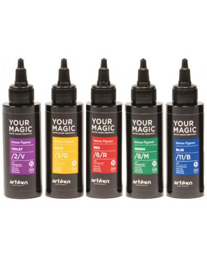 Artego Your Magic Intense pigments