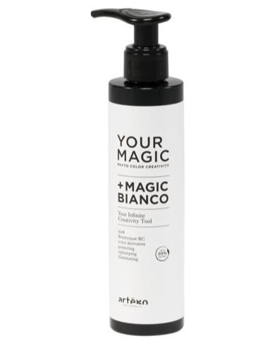 Artego Your Magic +Magic Bianco krāsu reizinātājs
