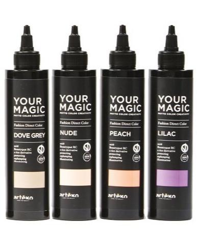 Artego Your Magic Fashion Direct Color pigmenti