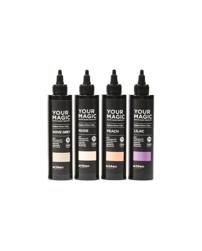 Artego Your Magic Fashion Direct Color pigments