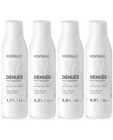 Montibello Dénuée oksidants (60ml)