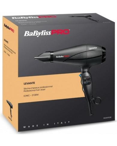 BaByliss PRO Levante hair dryer