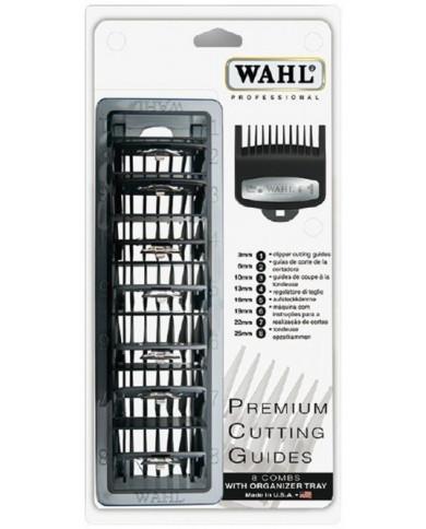 WAHL Premium cutting guide set