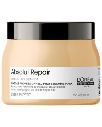 L'Oreal Professionnel Serie Expert Absolut Repair mask (500ml)