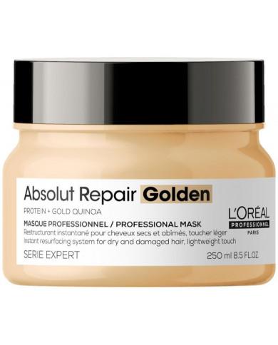L'Oreal Professionnel Serie Expert Absolut Repair Golden mask (250ml)