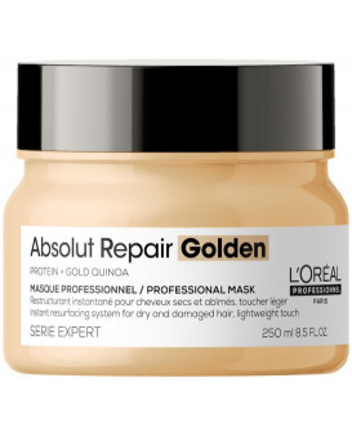L'Oreal Professionnel Serie Expert Absolut Repair Golden maska (250ml)