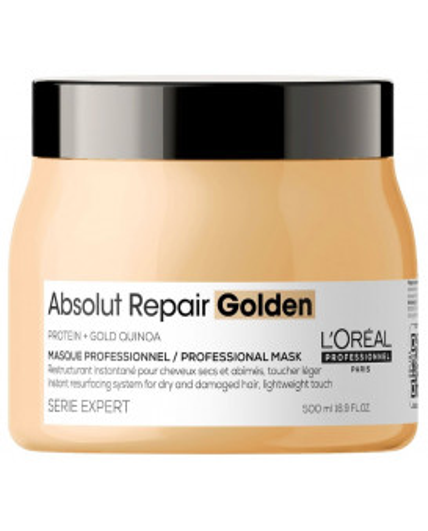 L'Oreal Professionnel Serie Expert Absolut Repair Golden mask (500ml)