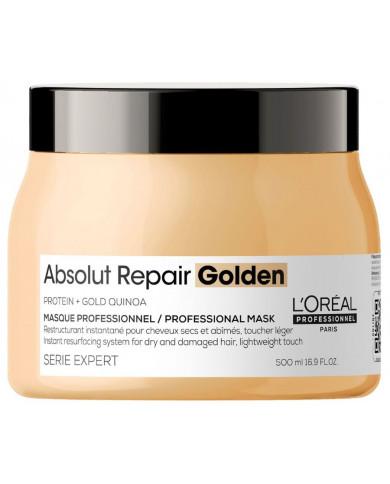 L'Oreal Professionnel Serie Expert Absolut Repair Golden maska (500ml)