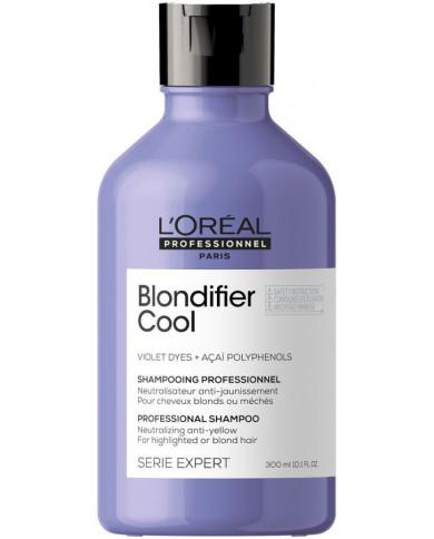 L'Oreal Professionnel Serie Expert Blondifier Cool šampūnas (300ml)