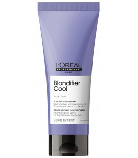 L'Oreal Professionnel Serie Expert Blondifier Cool conditioner