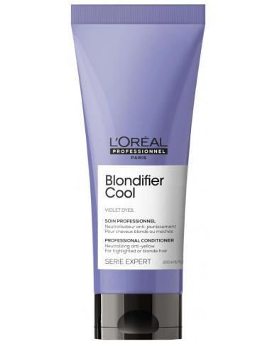 L'Oreal Professionnel Serie Expert Blondifier Cool kondicionierius