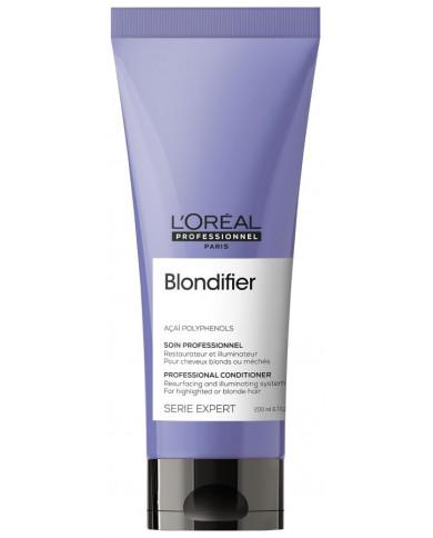 L'Oreal Professionnel Serie Expert Blondifier Gloss кондиционер (200мл)