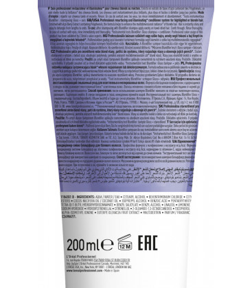 L'Oreal Professionnel Serie Expert Blondifier Gloss conditioner (200ml)