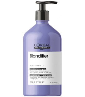 L'Oreal Professionnel Serie Expert Blondifier Gloss conditioner (750ml)