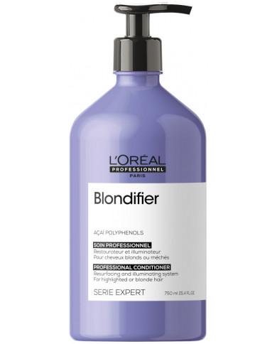 L'Oreal Professionnel Serie Expert Blondifier Gloss кондиционер (750мл)