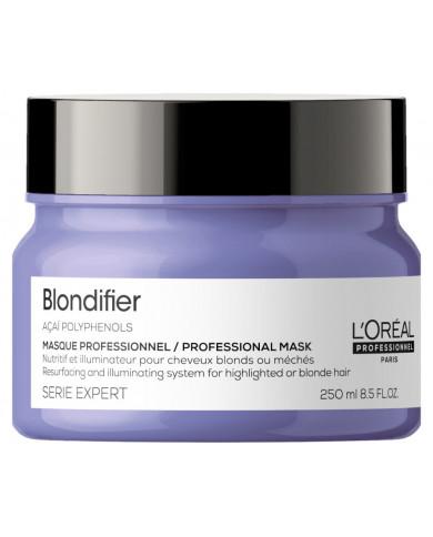 L'Oreal Professionnel Serie Expert Blondifier Gloss maska (250ml)