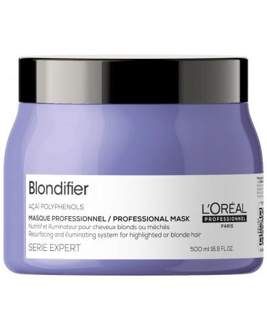 L'Oreal Professionnel Serie Expert Blondifier maska (500ml)