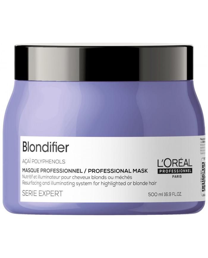 L'Oreal Professionnel Serie Expert Blondifier mask (500ml)