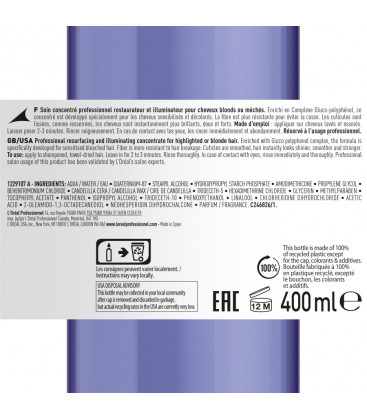 L'Oreal Professionnel Serie Expert Blondifier concentrate
