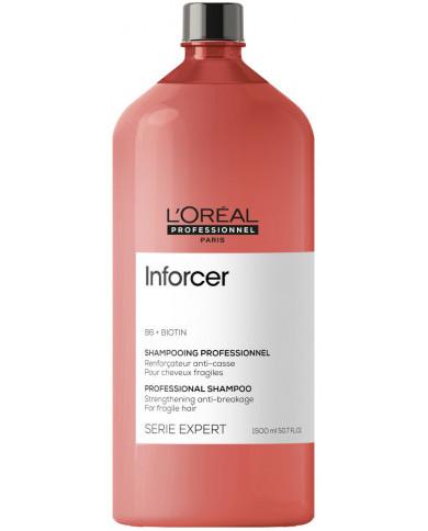 L'Oreal Professionnel Serie Expert Inforcer šampūnas (1500ml)