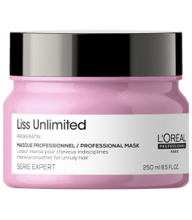 L'Oreal Professionnel Serie Expert Liss Unlimited mask (250ml)