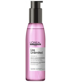 L'Oreal Professionnel Serie Expert Liss Unlimited serums