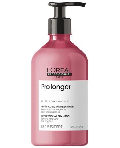 L'Oreal Professionnel Serie Expert Pro Longer shampoo (500ml)