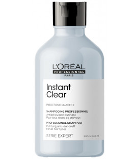 L'Oreal Professionnel Serie Expert Scalp Instant Clear shampoo