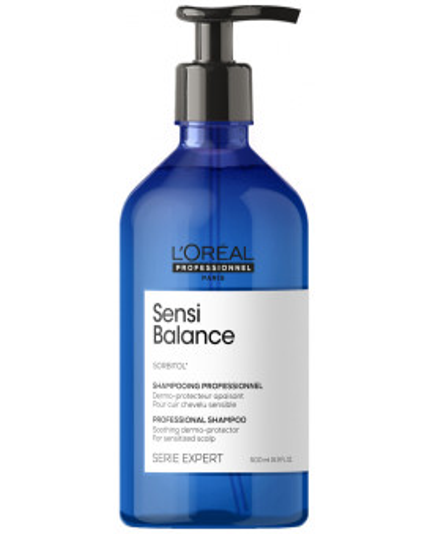 L'Oreal Professionnel Serie Expert Scalp Sensi Balance šampūnas (500ml)