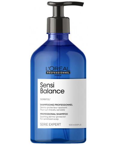 L'Oreal Professionnel Serie Expert Scalp Sensi Balance shampoo (500ml)