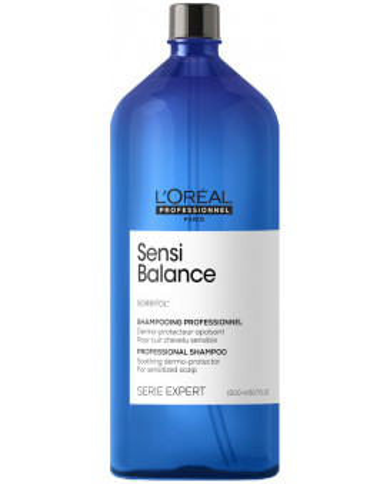 L'Oreal Professionnel Serie Expert Scalp Sensi Balance shampoo (1500ml)