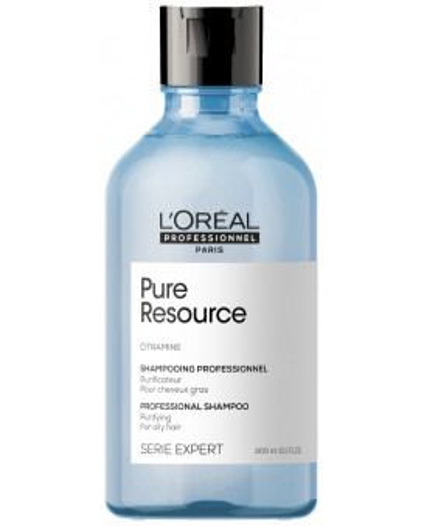 L'Oreal Professionnel Serie Expert Scalp Pure Resource shampoo (300ml)