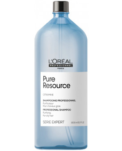 L'Oreal Professionnel Serie Expert Scalp Pure Resource shampoo (1500ml)