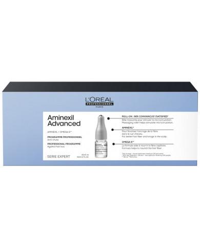 L'Oreal Professionnel Serie Expert Scalp Aminexil Advanced ampoules (42x6ml)