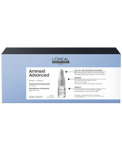 L'Oreal Professionnel Serie Expert Scalp Aminexil Advanced ampulas (42x6ml)