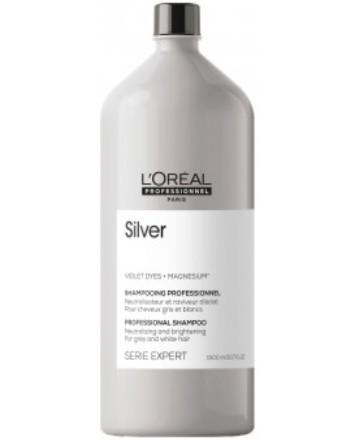 L'Oreal Professionnel Serie Expert Silver šampūns (1500ml)