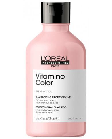 L'Oreal Professionnel Serie Expert Vitamino Color shampoo (300ml)