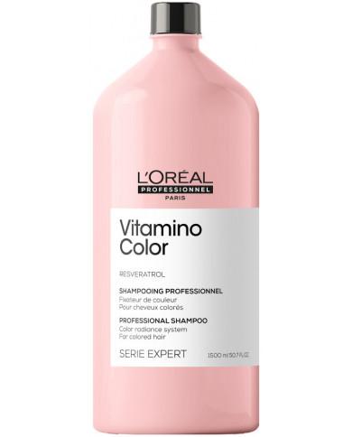 L'Oreal Professionnel Serie Expert Vitamino Color šampūns (1500ml)