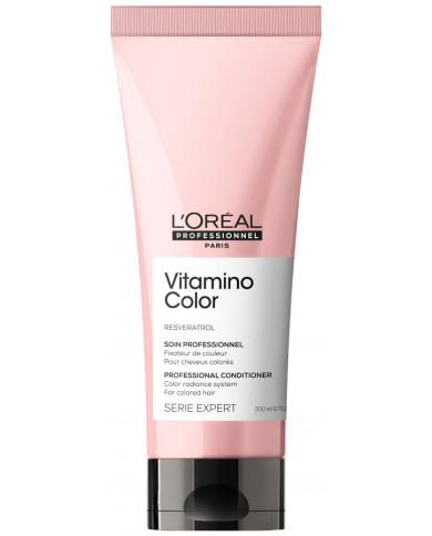 L'Oreal Professionnel Serie Expert Vitamino Color conditioner (200ml)