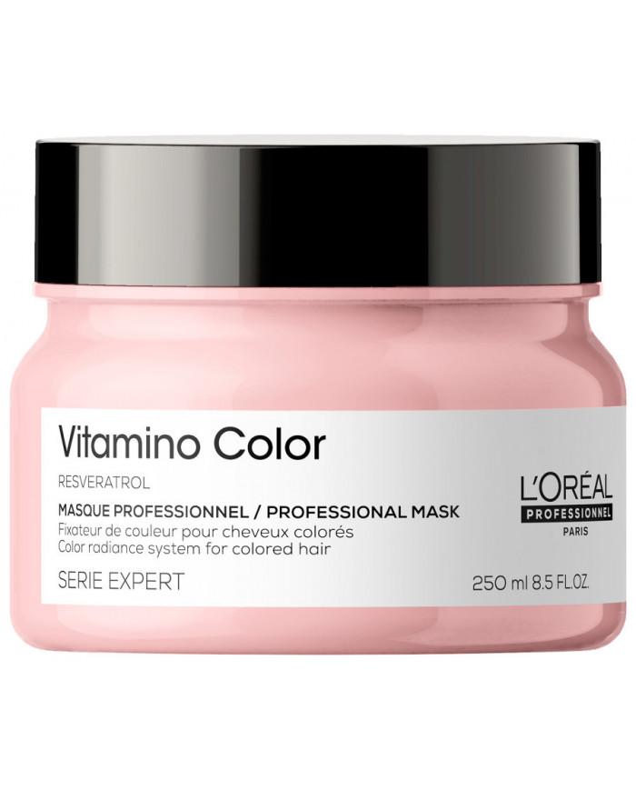 L'Oreal Professionnel Serie Expert Vitamino Color maska (250ml)