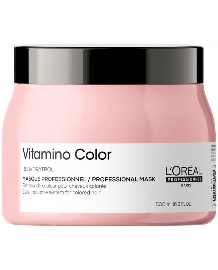 L'Oreal Professionnel Serie Expert Vitamino Color mask (500ml)