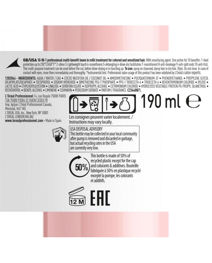 L'Oreal Professionnel Serie Expert Vitamino Color 10-in-1 sprejs