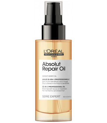 L'Oreal Professionnel Serie Expert Absolut Repair 10in1 oil