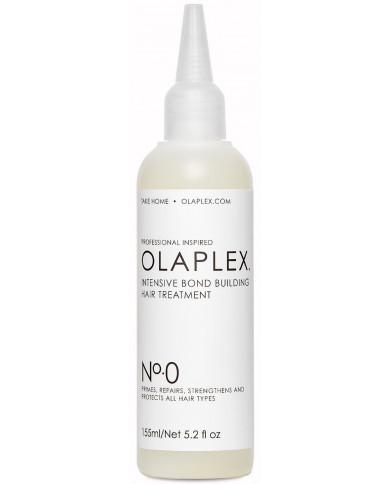 OLAPLEX No.0 intensīva saites atjaunojoša procedūra
