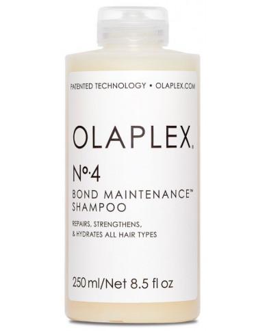 OLAPLEX No.4 Bond Maintenance šampūnas (250ml)