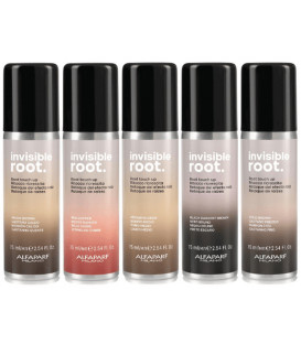 Alfaparf Milano Invisible Root root touch up spray